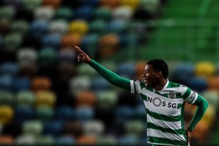 (VIDEO) Gonzalo Plata anotó un GOLAZO en la victoria de Sporting Lisboa