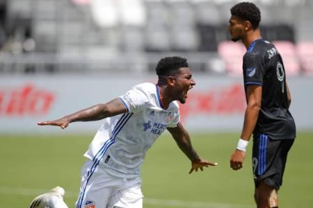 (VIDEO) Gustavo Vallecilla le dio la victoria al FC Cincinnati