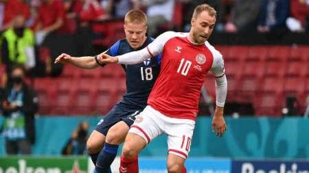 Dinamarca se pronuncia sobre Eriksen