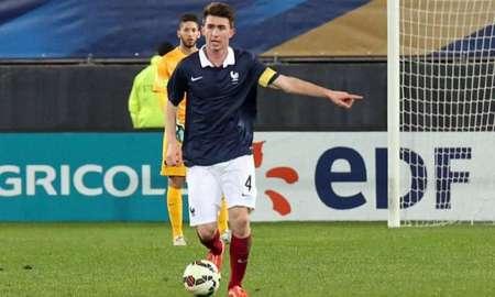Capitán de Francia jugará la Eurocopa con España