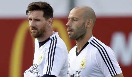 Javier Mascherano: La historia de su llegada a Barcelona y el futuro de Messi