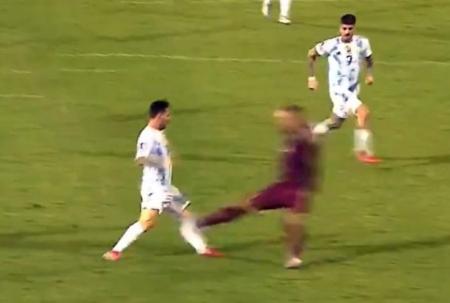 (VIDEO) La confesión de Messi: