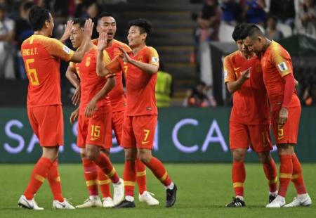 La medida que tomará China con sus jugadores previo al Mundial de Qatar