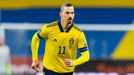 Zlatan Ibrahimovic no jugará la Eurocopa con Suecia