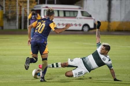 América venció a Independiente Juniors con gol de De La Cruz