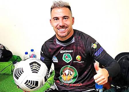 Luis Chango confirmó el futuro de Jonathan Bauman