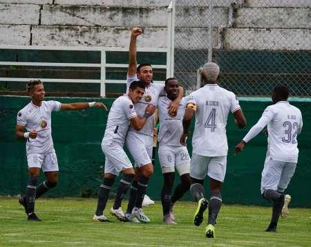 Chacaritas venció por la mínima a Cumbayá