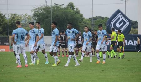 (EXCLUSIVO) Los jugadores que busca Guayaquil City