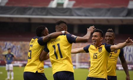 Ecuador tiene fecha definida para dar a conocer los convocados a Copa América