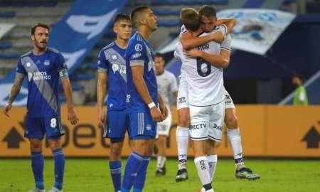¿Qué pasará con Leandro Vega y Lass Bangoura?