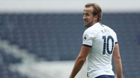 Harry Kane solicita su salida del Tottenham