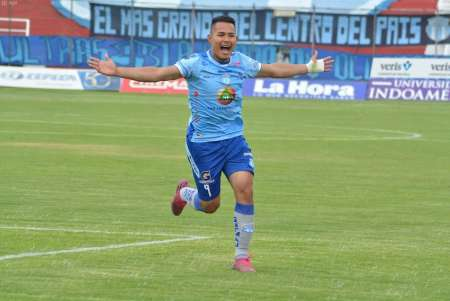 (EXCLUSIVO) Sebastián Herrera podría regresar a Ecuador