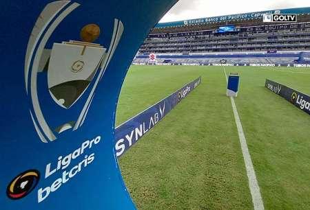 (FOTO) Sociedades Anónimas en el Fútbol Ecuatoriano