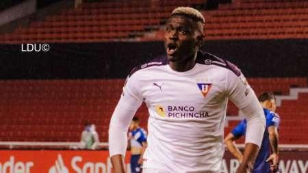 Aseguran que Martínez Borja puede reforzar a este club