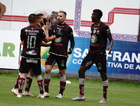 Jonathan Bauman por poco llega a otro equipo de Ecuador