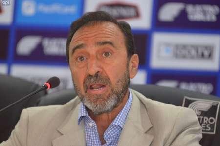 Nassib Neme se refirió a la reelección en Emelec: ''Soy el candidato número uno''