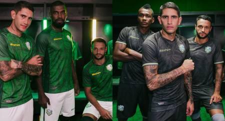 Orense SC presentó a su nuevo delantero