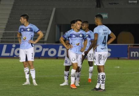 Jugador de Guayaquil City deja el club