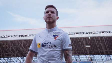 (VIDEO) ¿Otros clubes de LigaPro buscan a Ezequiel Piovi?