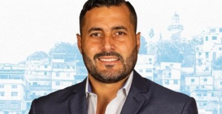 Presidente de Guayaquil City estalló en redes:
