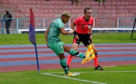 Equipo de LigaPro trató de fichar a Jordan Rezabala