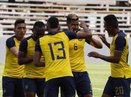 Varios jugadores de Ecuador empezarán trabajos esta semana