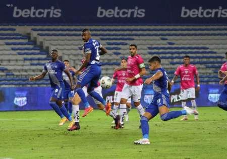 (FOTO) La tabla de posiciones tras la fecha 14 de la LigaPro Betcris