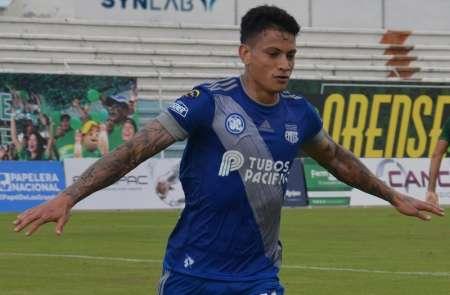 Alexis Zapata: Su buen momento en Emelec, lesiones y su paso por el fútbol italiano