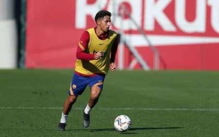 (VIDEO) Ecuatoriano marca un golazo en las inferiores del FC Barcelona
