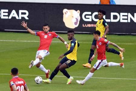 Ecuador suma un nuevo convocado ante lesión de Byron Castillo