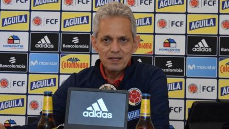 Reinaldo Rueda: ''Dan vergüenza estas situaciones, el fútbol sudamericana tiene que avanzar''