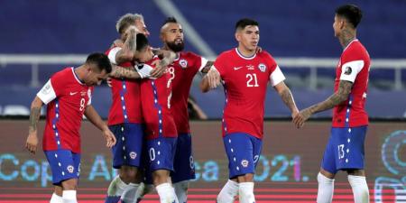 Chile sufrirá una importante baja para recibir a Ecuador