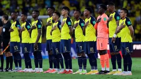 Ya se conocen los horarios para los partidos de Ecuador en la doble fecha de noviembre