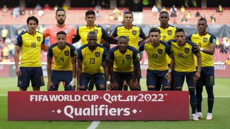 (FOTO) OFICIAL: Estos son los convocados para el amistoso ante México