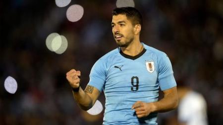 OPTIMISTA: Goleador uruguayo sigue creyendo en su selección