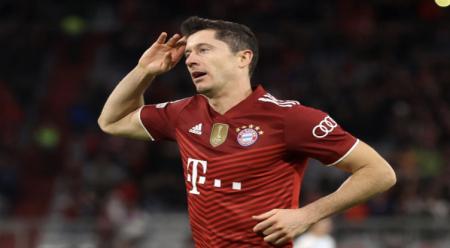 """Lewandowski eligió entre Boca y River: """"Es uno de los clásicos más importantes del mundo"""""""