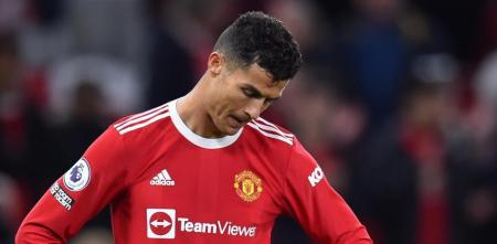 Esto dijo Cristiano Ronaldo tras la paliza del Liverpool