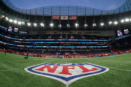 (VIDEO) Transforman estadio del Tottenham para juegos de la NFL