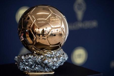 Estos son los 30 nominados al Balon de Oro 2021