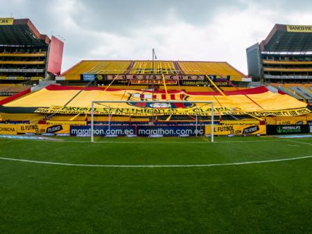 Dos ecuatorianos del exterior, cerca de reforzar a Barcelona en 2022