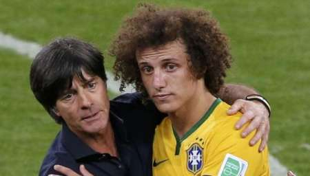 (FOTO) Lo que pasó en el camerino de Alemania en el 7 a 1 a Brasil