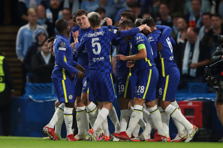 (VIDEO) Chelsea goleó a Malmo en Stamford Bridge por Champions