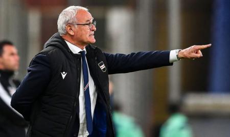 (FOTO) Claudio Ranieri regresa a dirigir en la Premier League