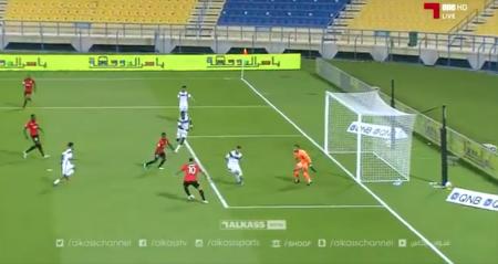 (VIDEO) James Rodríguez se estrenó en redes en Qatar