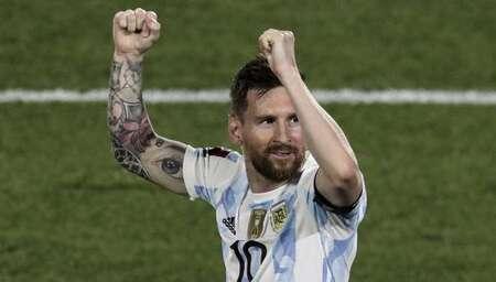 (VIDEO) Lionel Messi reveló el secreto de su talento