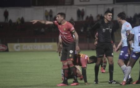 Macará se llevó un punto de su visita a Deportivo Cuenca