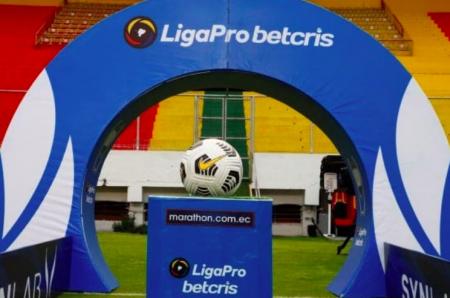 ATENCIÓN: Horarios confirmados para las fechas 12 y 13 de LigaPro