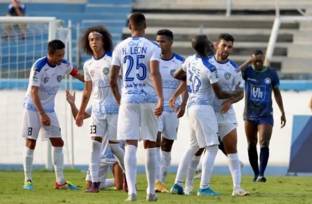 Cumbayá, ya ascendido, cerró la temporada con una victoria sobre LDUP