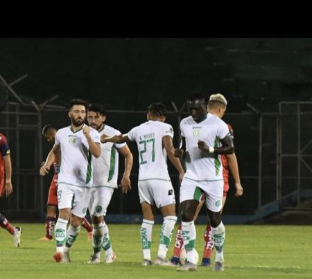 Victoria agridulce de Liga de Portoviejo frente a  Chacaritas