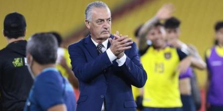(FOTO) La decisión de Gustavo Alfaro para el amistoso ante México